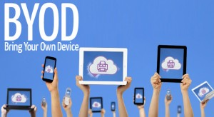 byod cloud vpn